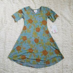 Lularoe Adeline Dress